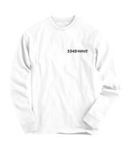 Load image into Gallery viewer, 1340 WAVE LONG SLEEVE