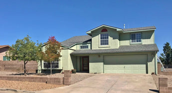 SOLD - 6909 Redondo Peak Road NE - Our Client Saved around $6,000 in Commissions