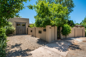 Just Listed - 1950 Osage Dr. in Santa Fe
