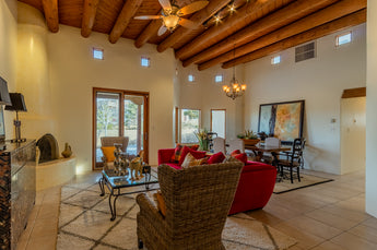 Just Listed - 3405 Calle Viejo in Santa Fe