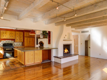 Just Listed - 113 Mateo Circle North, Santa Fe