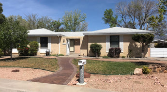 SOLD - 6600 Barber Place NE, Albuquerque  - Our Client Saved around $8,000 in Commissions