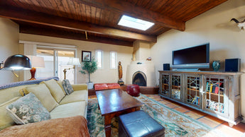 Just Listed - 2927 Plaza Azul in Santa Fe
