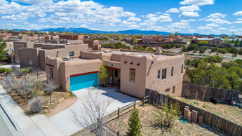 Just Listed - 4400 Contenta Ridge in Santa Fe