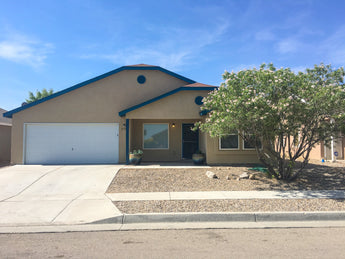 SOLD - 5738 Pinon Grande Road NW, Albuquerque - Our Client Saved About $5,4000 in Commissions!