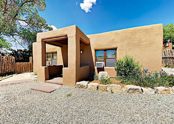 Just Listed - 123 1/2 Kearney Ave, Santa Fe