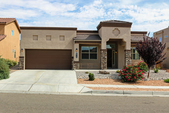 SOLD - 8615 Chilte Pine Road NW, Albuquerque - Our Client Saved About $8,500!
