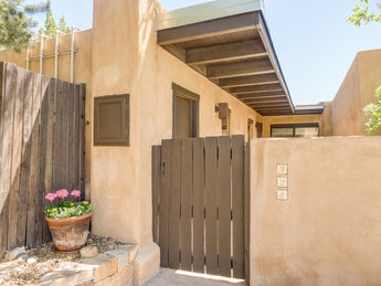 SOLD - 928 Los Lovatos in Santa Fe NM, Santa Fe - Our Client Saved around $5,000 in Commissions!