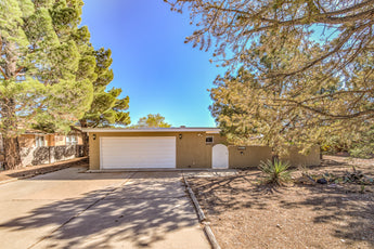Just Listed - 9920 Greene Avenue NW, Albuquerque