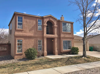 SOLD - 1752 Blueberry Drive NE in Rio Rancho - Our Client Saved around $5,000 in Commissions