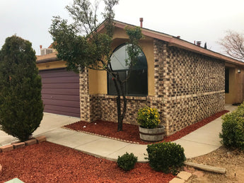 SOLD - 6512 Carney Avenue NW, Albuquerque - Our Client Saved aound $5,000 in Commissions