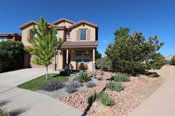 Just Listed - 435 Paseo Roja Place NE in Rio Rancho