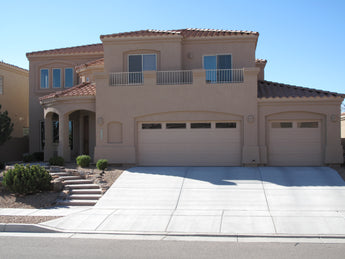 SOLD - 5208 Old Adobe Trail NW, Albuquerque - Our Client Saved around $13,000 in Commissions