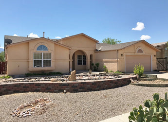 SOLD - 4816 Juneau Hills Drive NE, Rio Rancho - Our Client Saved around $6,000 in Commissions