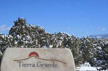Just Listed - 37 Tierra Grande
