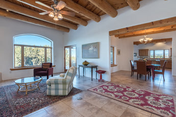 SOLD - 2 Enebro Way - Santa Fe - Our Client Saved About $16,000 in Commissions!