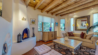 Just Listed - 621 Cumbre Vista Drive, Santa Fe
