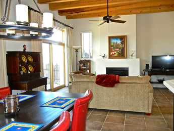 SOLD - 878 Viento Segundo, Santa Fe - Our Client Saved around $10,000 in Commissions!