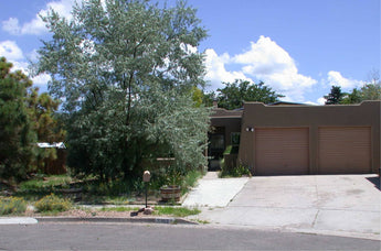 Just Listed - 2363 Camino Pintores, Santa Fe - Our Client will Save About $8,500 in Commissions