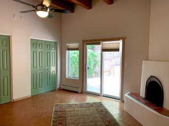 Just Listed - 701 E Alameda Street Unit 2 in Santa Fe