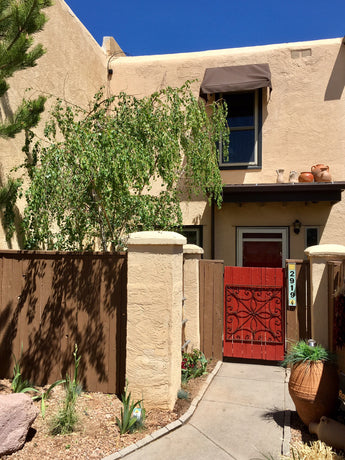 Just Listed - 2919 Plaza Blanca, Santa Fe - Our Client May Save Around $7,000 in Commissions
