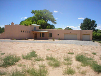 SOLD - 7 Loma Linda Road in La Puebla NM - Our Client Saved around $12,500 in Commissions!