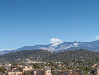Just Listed - 606 Solo Viaja in Santa Fe