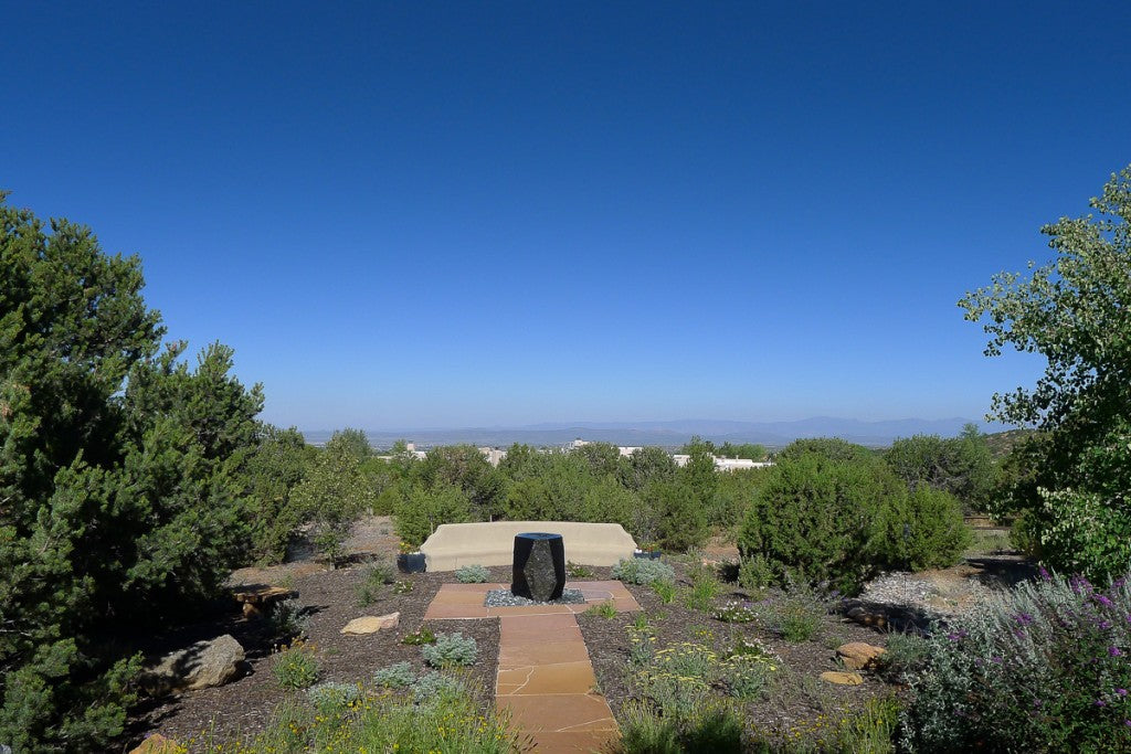 Amazing Views - 1234 Camino de Cruz Blanca in Santa Fe New Mexico