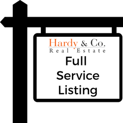 Full Service Listing