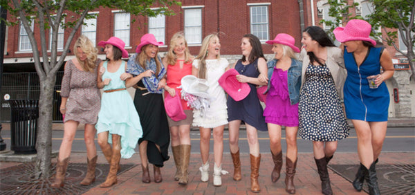 2017 Nashville Bachelorette Party Guide: Everything You Need to Know