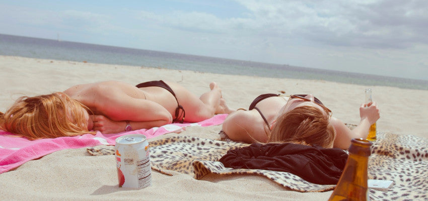 5 Relaxing Bachelorette Party Ideas