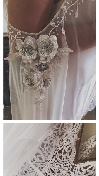 ivy-and-white-bridal-weddings