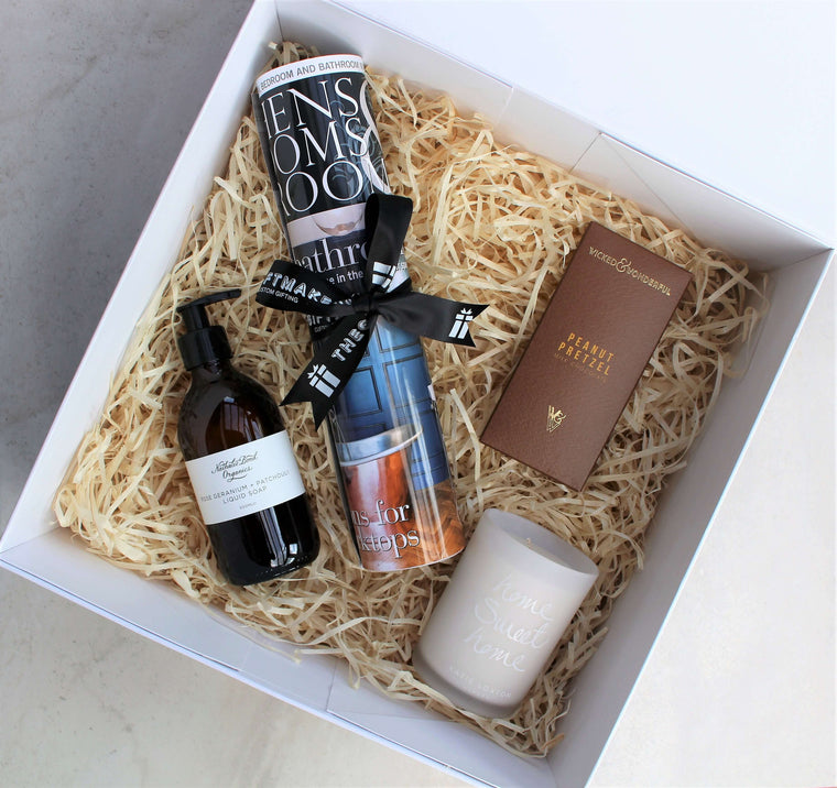 New Home Gift Box