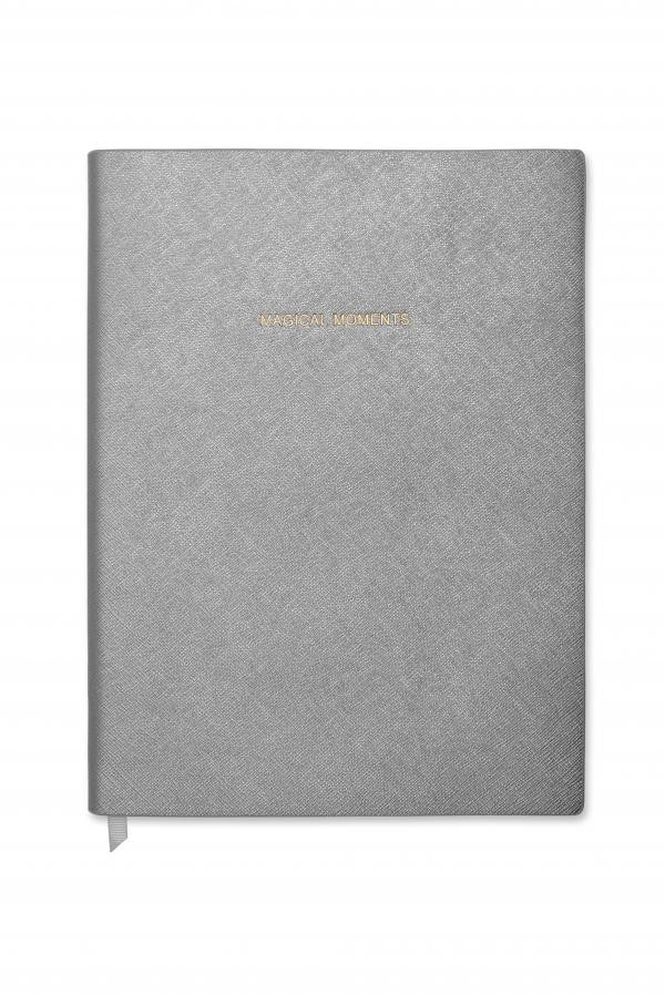 Magical Moments Notebook