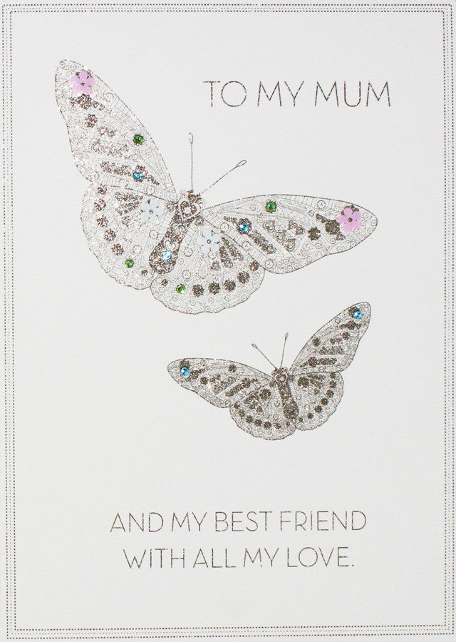 Any Occasion Card for Mum