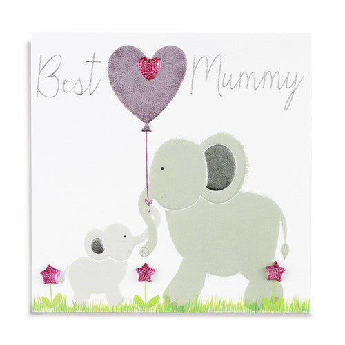 Best Mummy Card