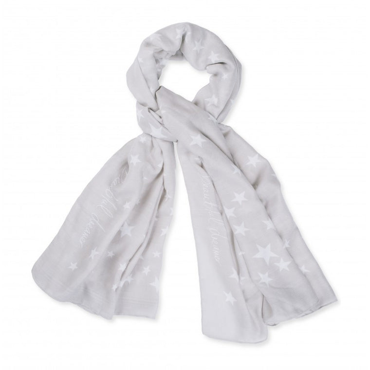 Beautiful Dreamer Scarf