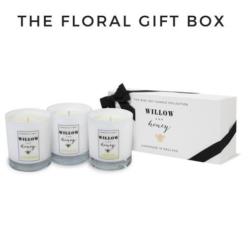 The Floral Gift Box