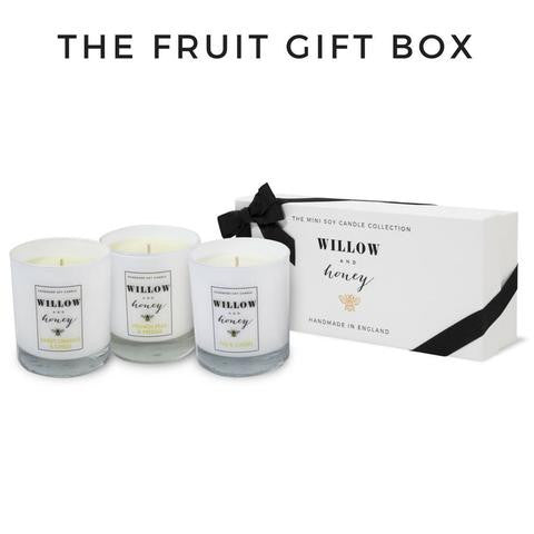 The Fruit Gift Box