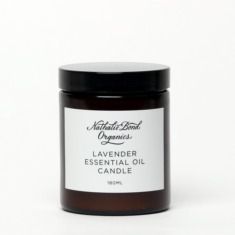 Candle - Lavender 180ml