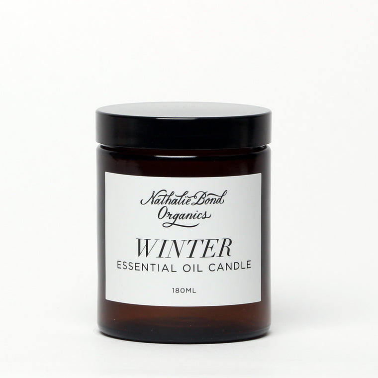 Candle - Winter 180ml