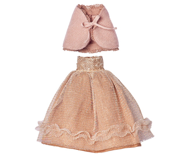 Mini Princess Dress Power