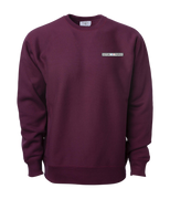 Load image into Gallery viewer, Aston Pierce Patch Logo Crewneck