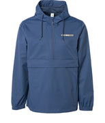 Load image into Gallery viewer, Aston Pierce Patch Logo Anorak Jacket