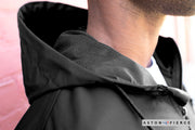 Load image into Gallery viewer, Aston Pierce Patch Logo Anorak Jacket - Aston Pierce