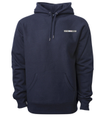 Load image into Gallery viewer, Aston Pierce Patch Logo Hoodie