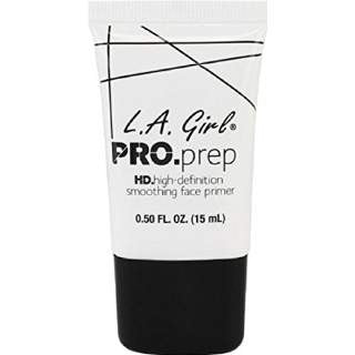 LA GIRL PRO PREP, SETTING or POWDER