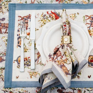 Renne Placemats, Set of 6