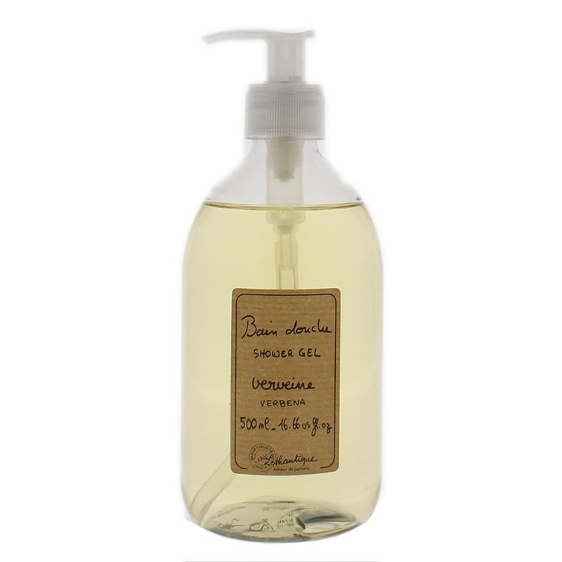 Lothantique Shower Gel - Verbena