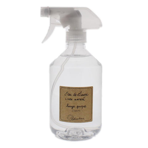 Lothantique Linen Water - Linen 500mL